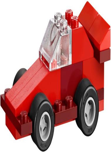 Lego Lego Classic Creative Bricks 10692 Renkli